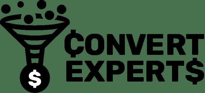 Convert Experts: Home