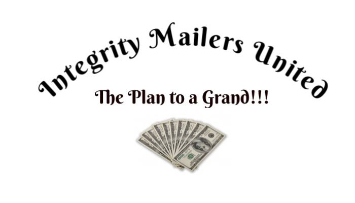 Integrity Mailers United