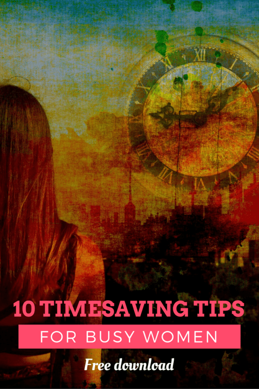 10 timesaving tips 1