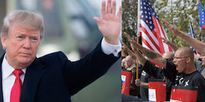 Nazi wins Republican primary