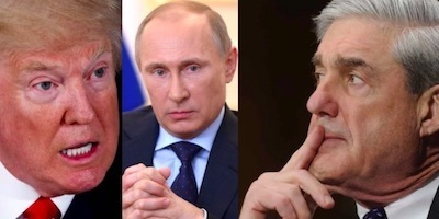 Mueller just slapped 13 prominent Russians with criminal indictments in Trump-Russia probe