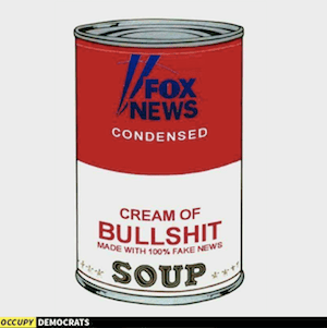 Fox News Comic