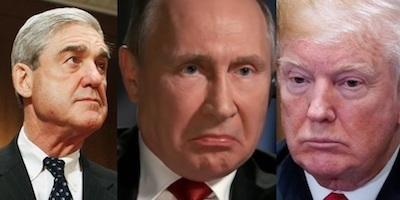 Trump-Russia link