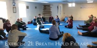 Breath Hold Pillars