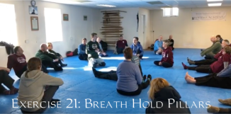 Breath Hold Pillars