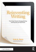 Reinventing writing small