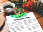 20encouragingversesformoms list mockup img
