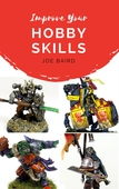 Improve your hobby skills cover