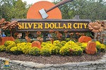 Silver dollar city fall