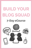 Build your blog squadcover small