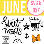 June free cut files2