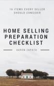 Home selling preparation checklist small