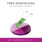Showgirlslife blog income teaser