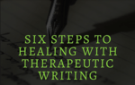 Therapeutic writing for wordpress