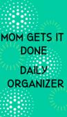 Daily organizer