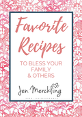 Favorite recipe book cover