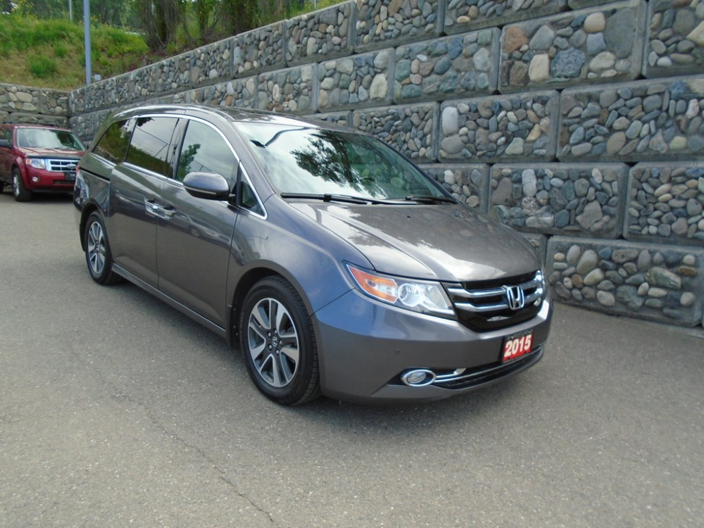 medium resolution of 2015 honda odyssey