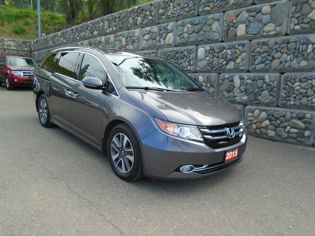 hight resolution of 2015 honda odyssey