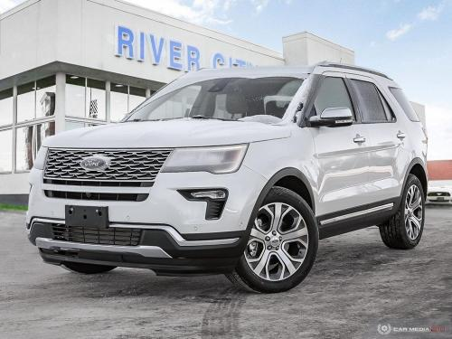 small resolution of 2019 ford explorer platinum 4wd