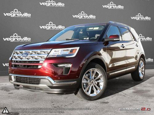 small resolution of 2019 ford explorer