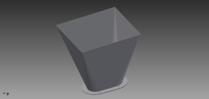 cone assembley