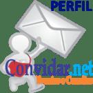 Perfil personalizado Convidar.Net Crie o seu Grátil