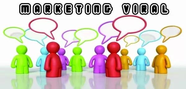 marketing viral como estrategia de divulgação na internet