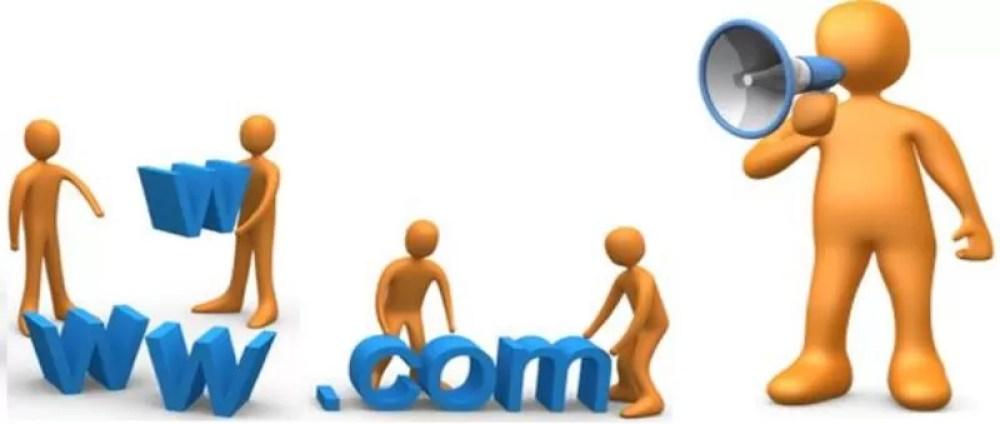Confira as formas mais práticas de promover site com publicidade gratuita