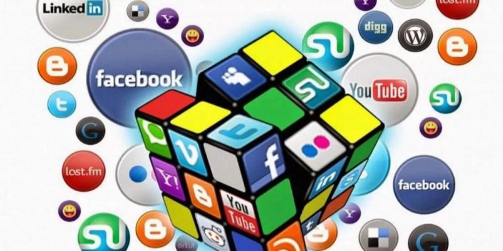 Marketing digital nas redes sociais necessidade básica