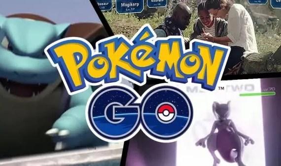 Pokémon GO utilizado como marketing digital para alavancar sua empresa