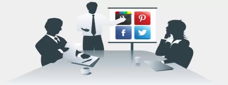 Se não cometer estes erros no marketing das redes sociais, minha empresa decolará