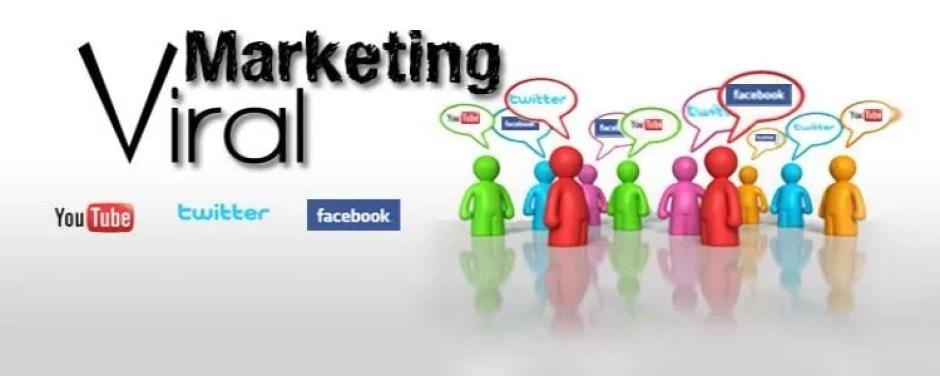 O marketing viral utilizando o marketing de rede social
