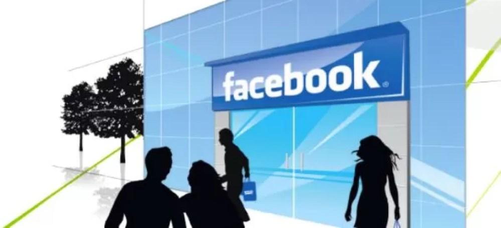 Como criar uma página no Facebook para empresas - As imagens