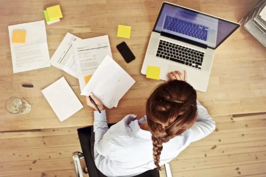 Produtividade no trabalho como melhorar resultados