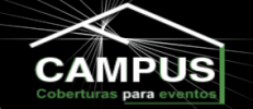 Campus Coberturas para eventos