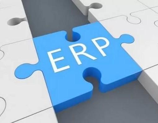 Sistema ERP para design