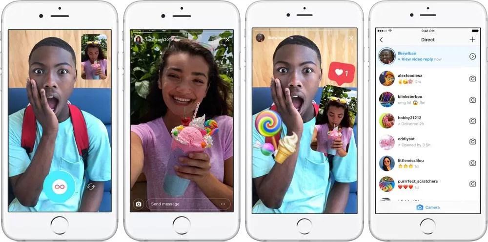 Utilize o Instagram Stories na Sua Estratégia de Marketing