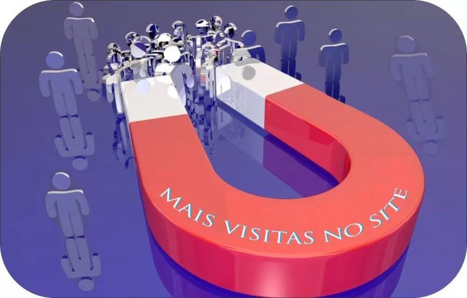 Mais Visitas no Site | Marketing de Sucesso em 5 Passos
