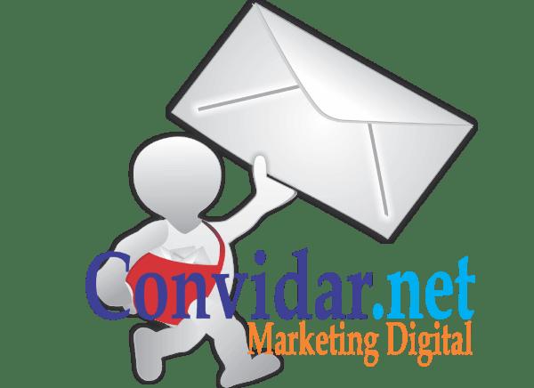 convidar.net Marketing Digital para empresas e negócios