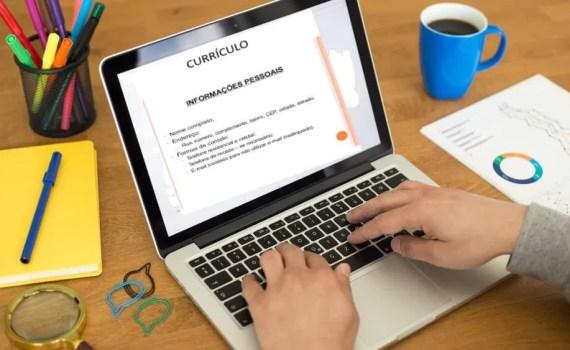 Currículo Informações Pessoais - Dicas de Currículo