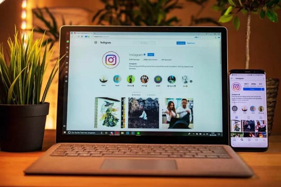 Tenha Mais de Um Link na Bio do Instagram Fácil