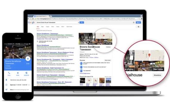 Sua empresa no google meu negócio