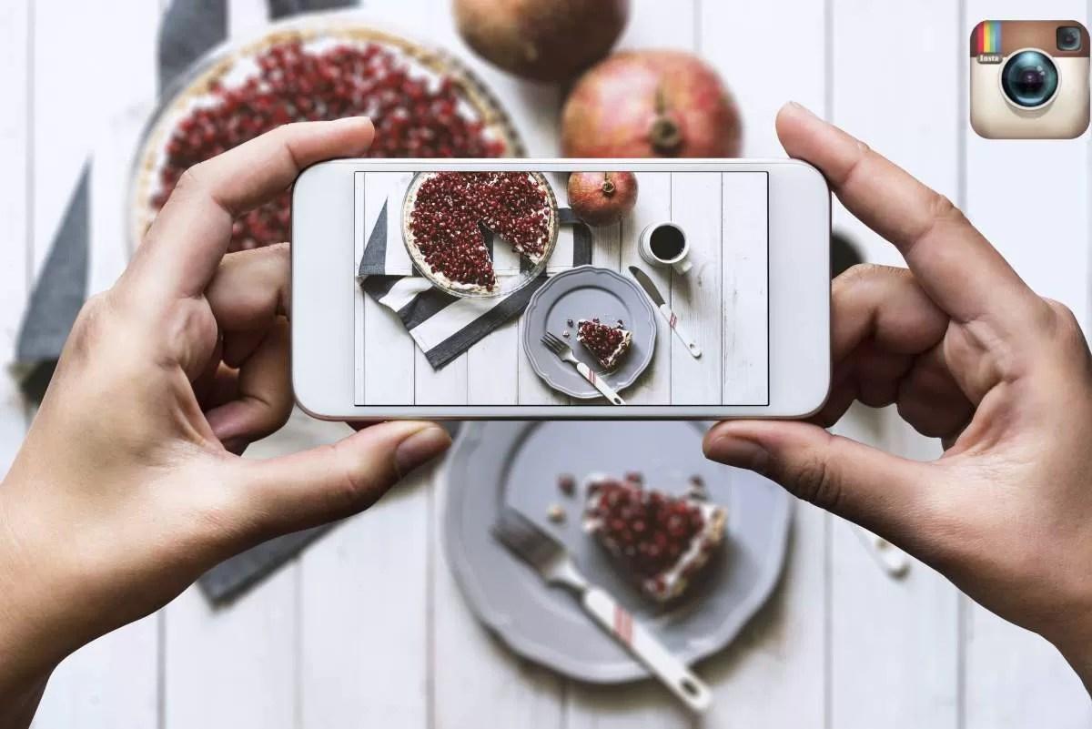 como promover no instagram