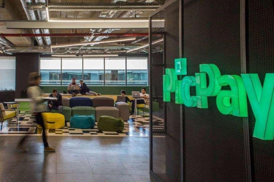 Escritorio PicPay Sao Paulo PicPay: Aplicativo de Pagamentos Online