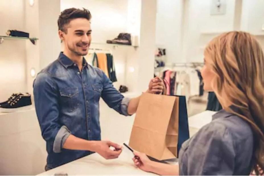Lição 1 - Ajude seus clientes a se conectarem com você