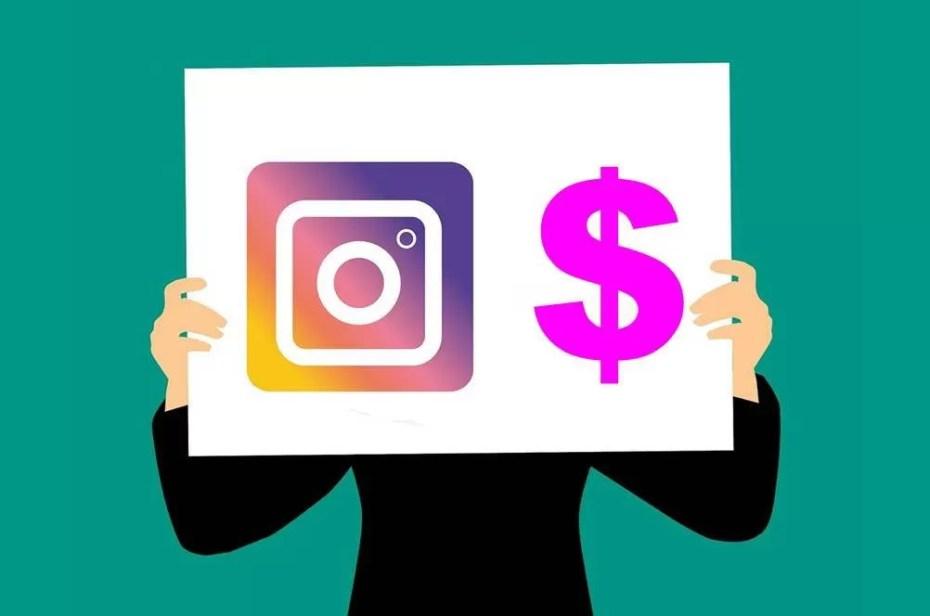 Como Ser Patrocinado no Instagram (de graça)