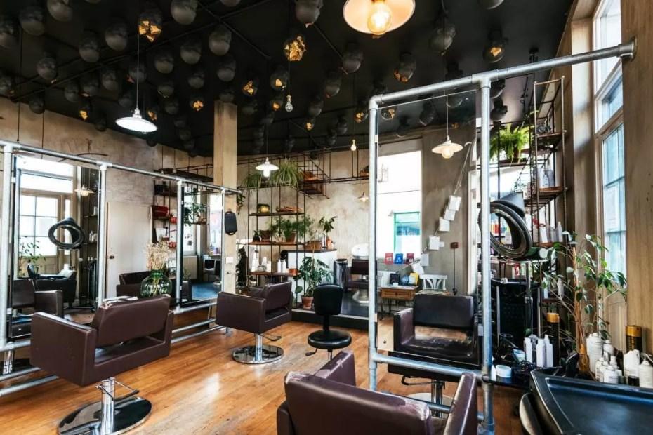 Ideias de negócio para cabeleireiros iniciantes