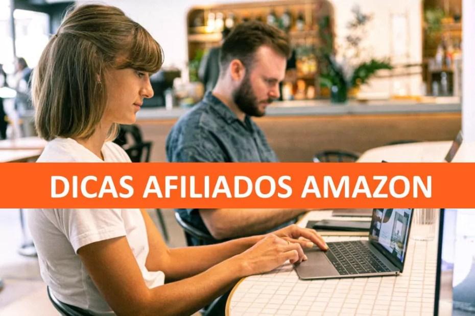 marketing de afiliado AMAZON