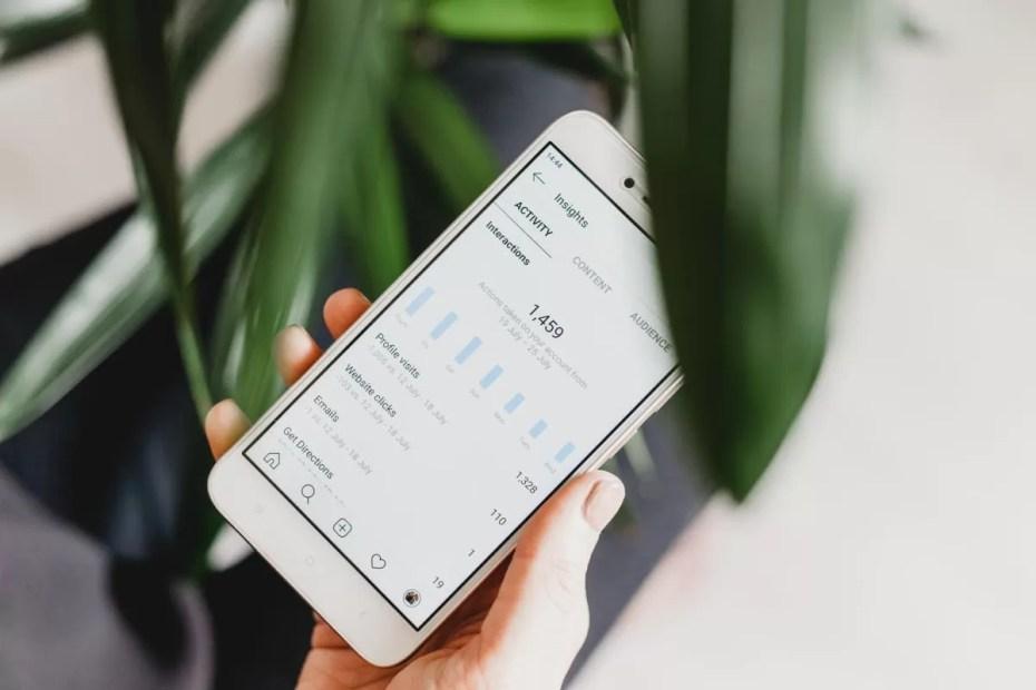 Como Organizar Seu Anúncio e Alcançar Mais Leads Via Instagram CRM