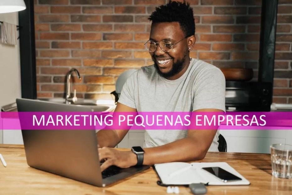 Marketing Para Pequenas Empresas e Custos